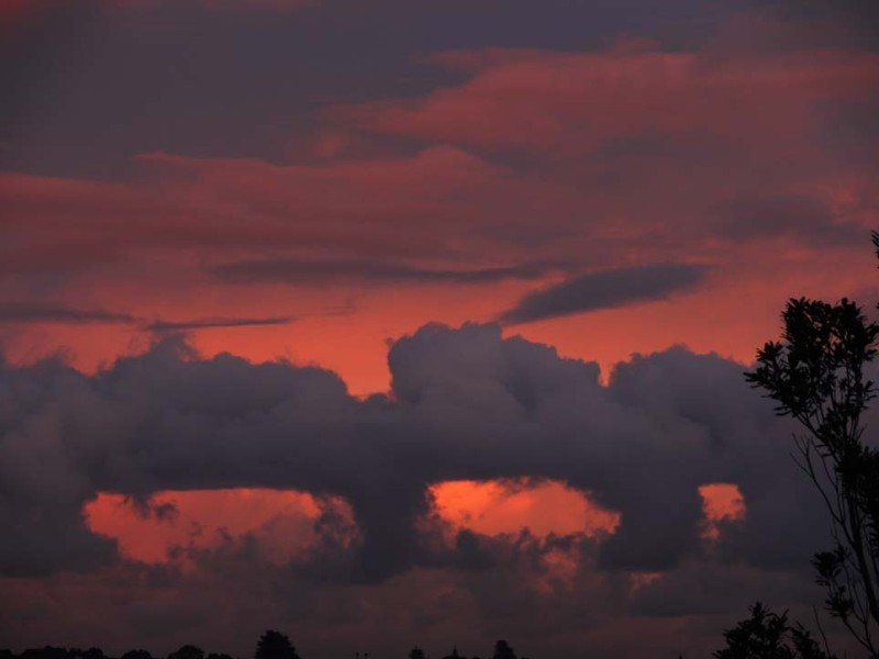Westmere Sunset II