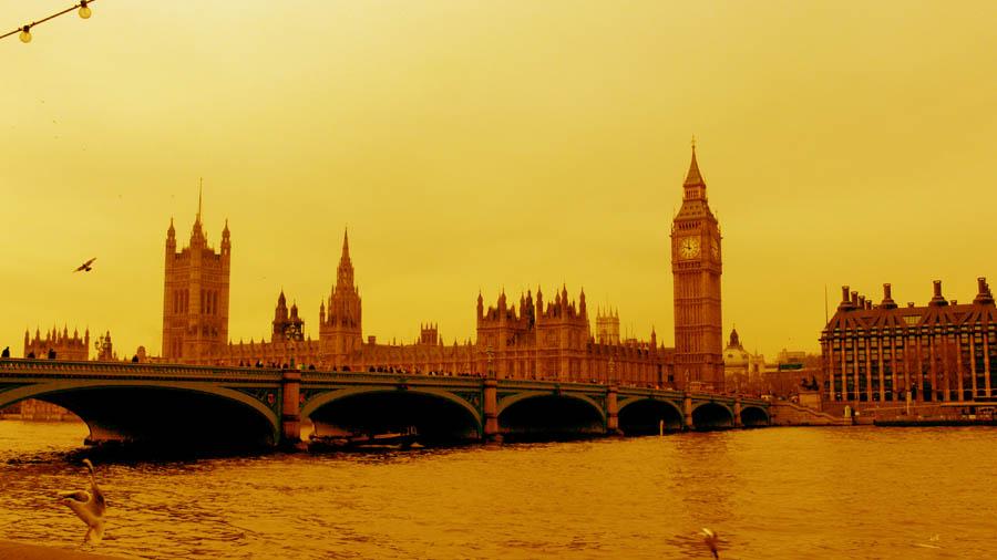 Westminister Bridge London
