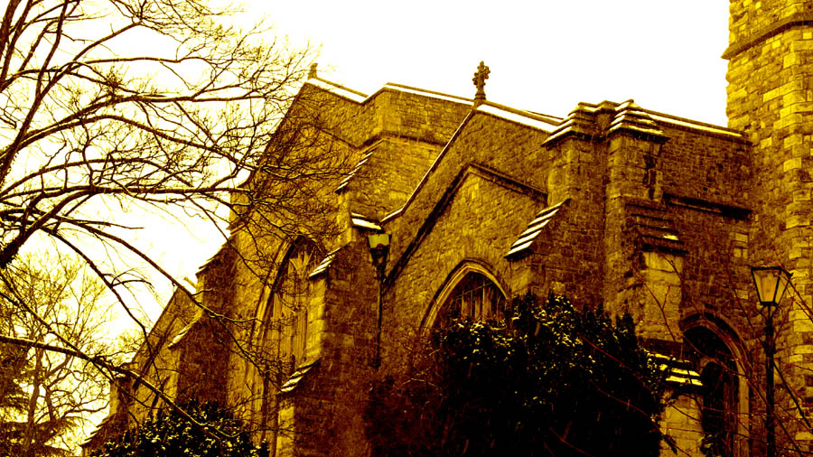 All Saints Church Maidstone