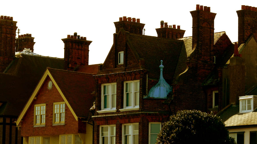 Chimney Pots, Deal